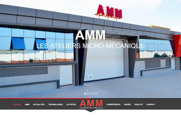 site-amm