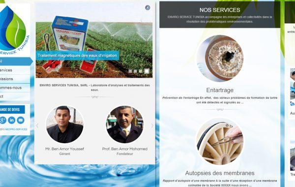 site-enviro-service-tunisia