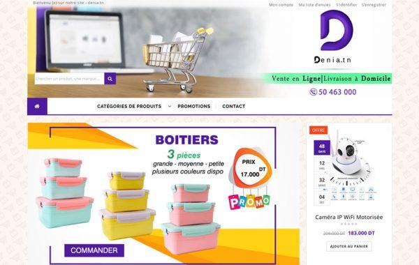 sites-denia