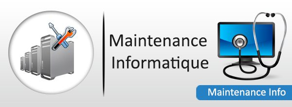 Maintenance-Informatique